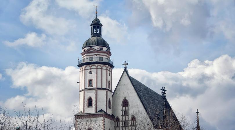 聖トーマス教会